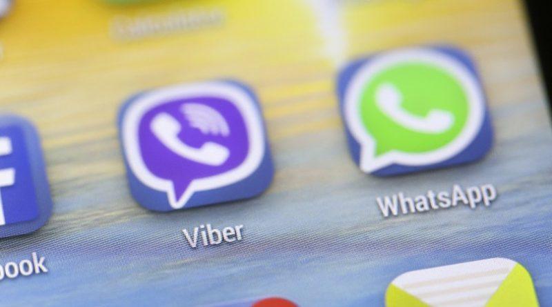 Skrivanje profilne slike na Viber-u i WhatsApp-u