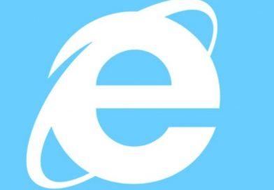Pojavio se novi update za Internet Ekplorer kako bi se zaustavili napadi